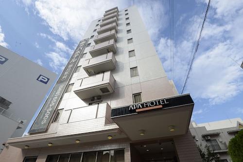 . APA Hotel Tokushima-Ekimae
