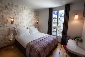 Hotel - Hôtel Le Mireille
