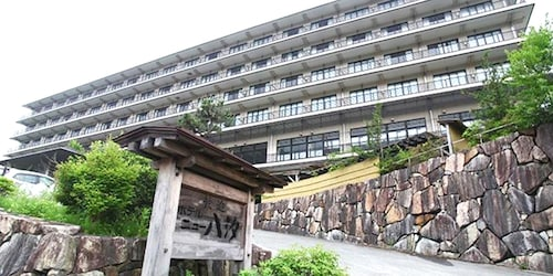 Hotel New Yashio, Nasushiobara