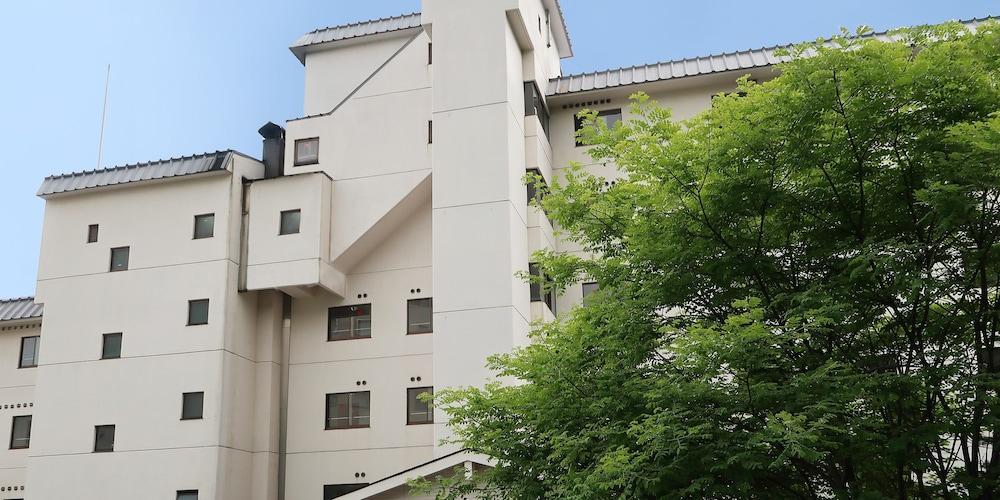 ホテルおおるり 草津