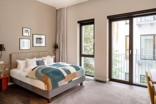 . Nook Rooms & Apartments