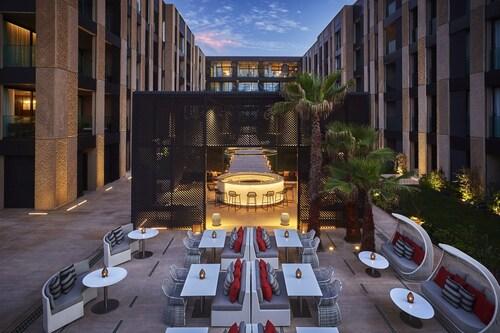 Four Seasons Hotel Casablanca, Casablanca