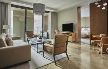 Hotel - Four Seasons Hotel Casablanca
