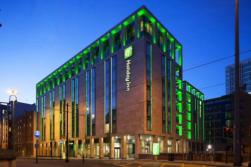 . Holiday Inn Manchester - City Centre