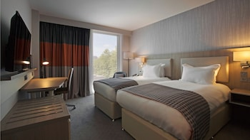Room, 2 Twin Beds, Non Smoking (2 Persons)