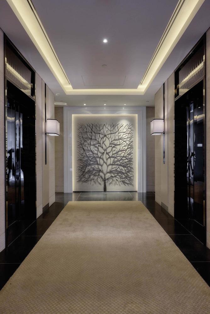 シュタイゲンベルガー ホテル ビジネス ベイ ドバイ