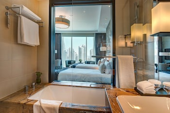 Deluxe Twin Room, 2 Twin Beds, View