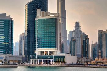 Pullman Dubai Downtown - Featured Image