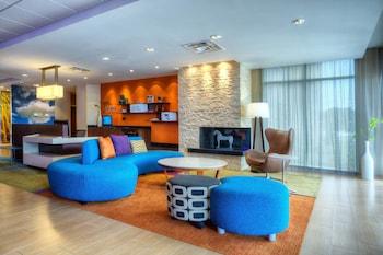 奧斯汀聖馬可斯萬豪費爾菲爾德套房飯店 Fairfield Inn & Suites by Marriott Austin San Marcos