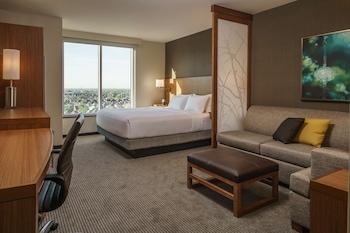 凱悅府休士頓商街飯店 Hyatt Place Houston/Galleria