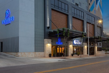 Hotel - Hotel Indigo Austin Downtown - University