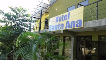Hotel - Hotel Santa Ana Liberia Airport