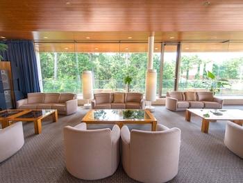 Livemax Resort Itokawana - Lobby Sitting Area  - #0