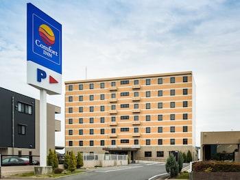 Hotel - Comfort Inn Ogaki