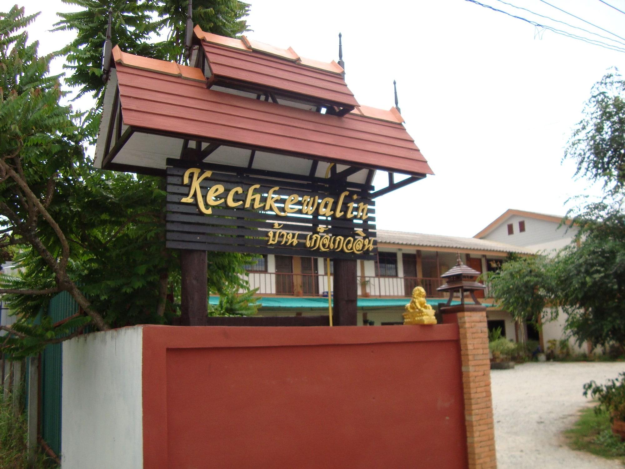 Kechkewalin House, Muang Chiang Mai