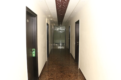 OYO 1075 Hotel City Home, Ludhiana