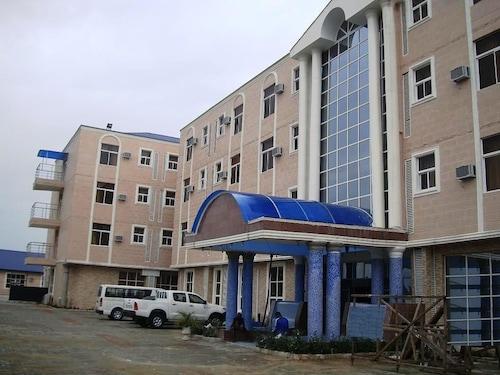 Kayriott Hotel & Suites, Uvwie
