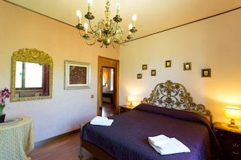 Hotel - B&B Villa Sans Souci