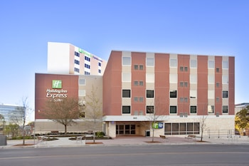 Hotel - Holiday Inn Express & Suites Austin Downtown - University