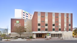 Holiday Inn Express & Suites Austin Downtown - University, an IHG Hotel