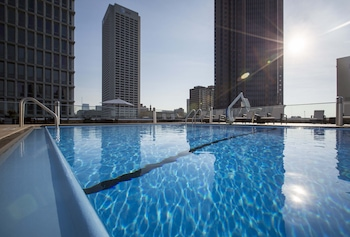 亞特蘭大 - 彌德堂駐橋套房飯店 Staybridge Suites Atlanta - Midtown