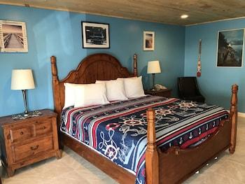 白樺汽車旅館 White Birches Motel