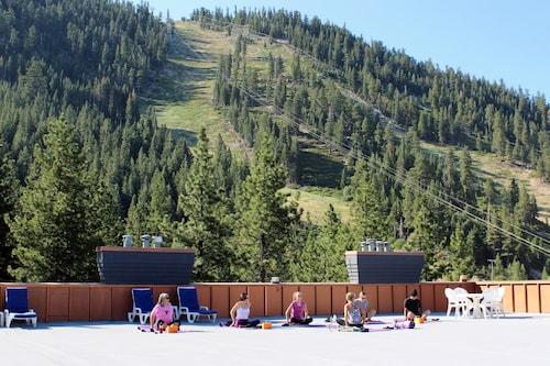 Tahoe Seasons Resort by Diamond Resorts, El Dorado