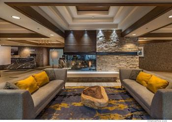鑽石渡假村太浩四季飯店 Tahoe Seasons Resort by Diamond Resorts