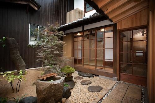 . Machiya Guest House Mimoro