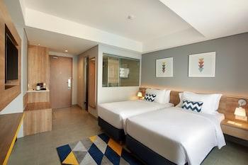 Hotel - Swiss-Belinn Simatupang