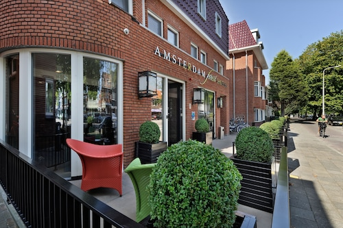 Amsterdam Forest Hotel, Amstelveen