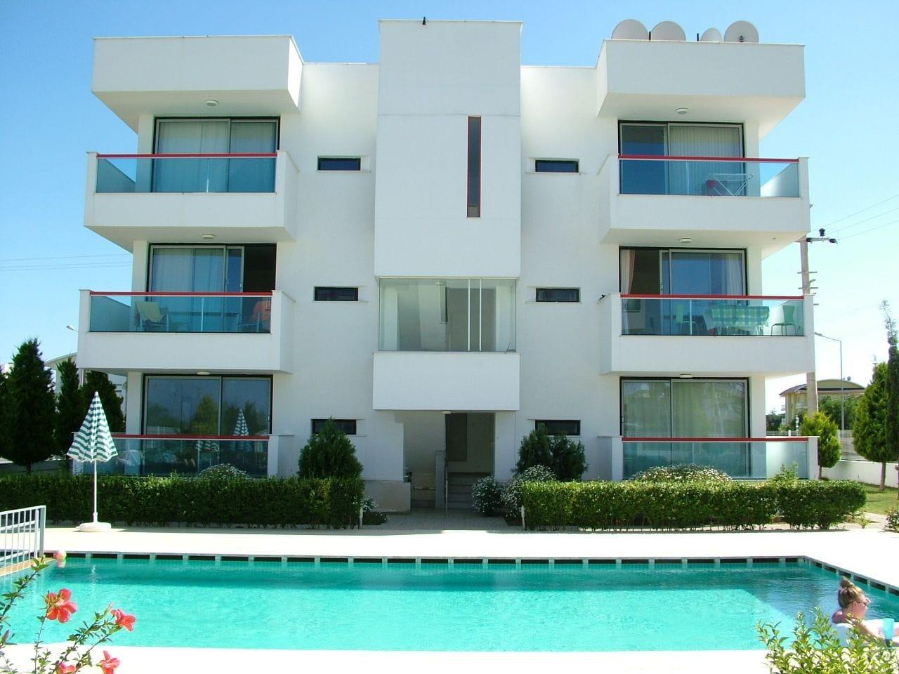 Belek Golf Apartments