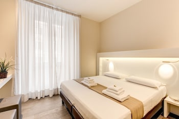 Hotel - Ecce Roma Suites