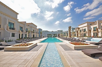Andalus Al Seef Resort