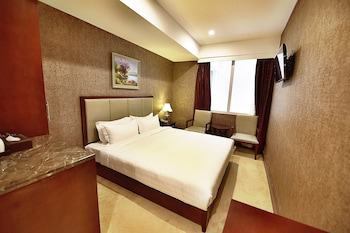 Hotel - Megaboom City Hotel