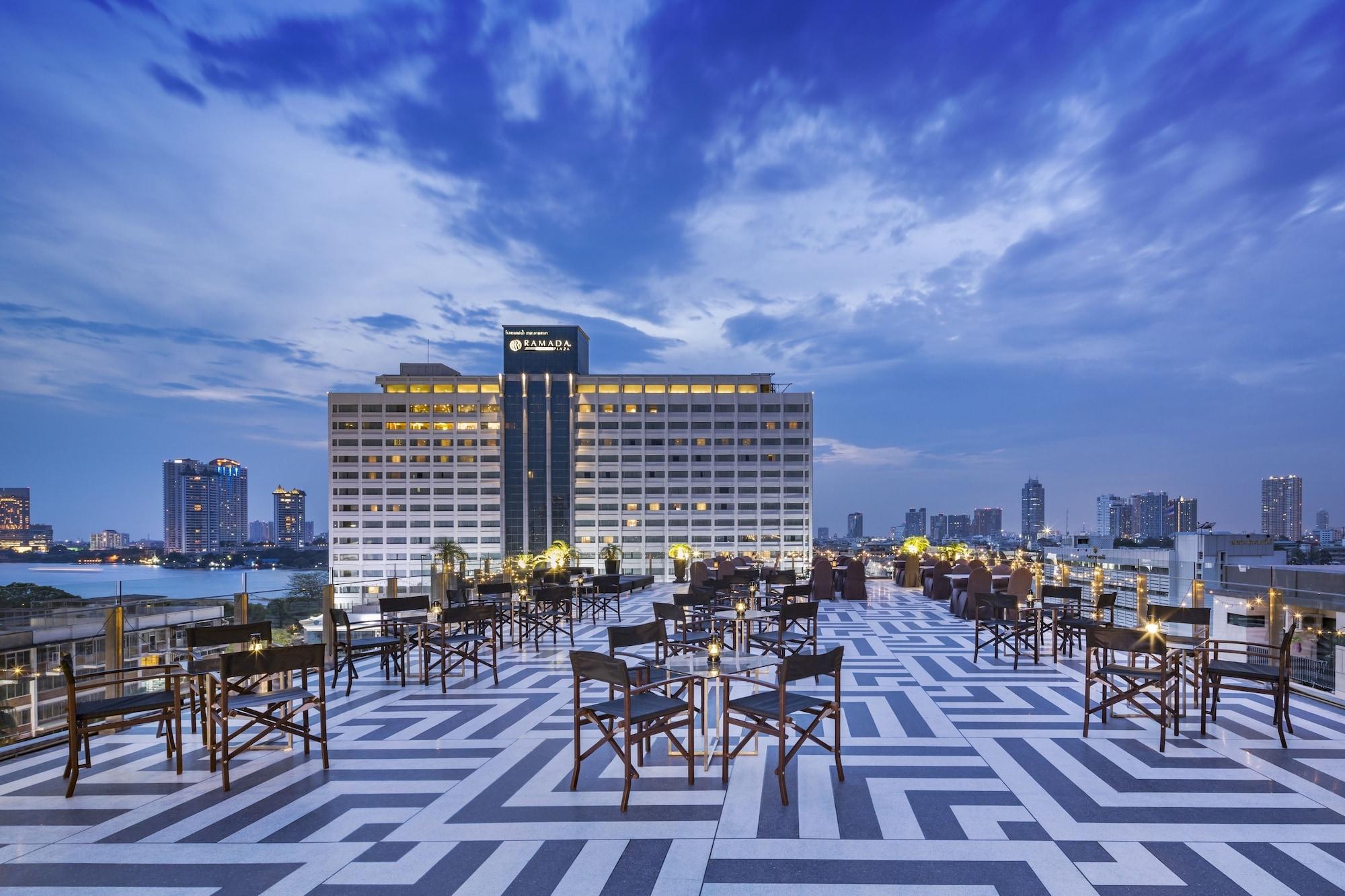 Hotel Once Bangkok, Bang Kho Laem