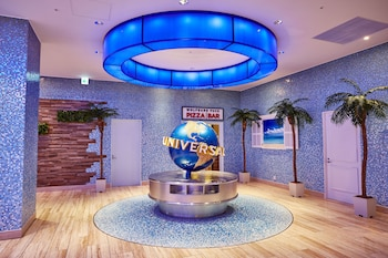 THE PARK FRONT HOTEL AT UNIVERSAL STUDIOS JAPAN Property Amenity
