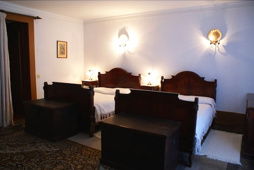 Casa dos Pombais, Braga
