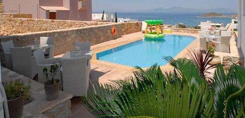 . Kythira Golden Resort