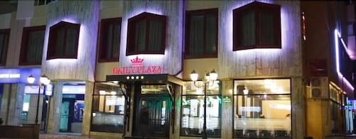 Daily Plaza, Suceava