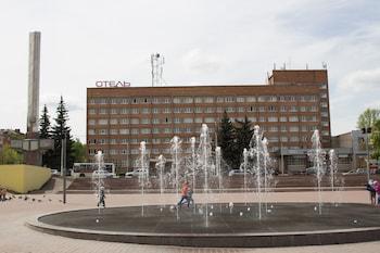 Hotel - Hotel Podmoskovye Podolsk