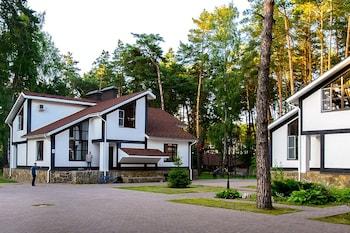 Парк-Отель Дракино, Серпухов