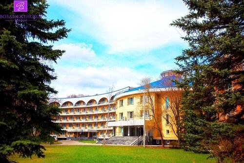 . Park-Hotel Vozdvizhenskoe