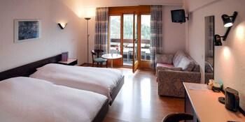 Comfort Double Room, Balcony
