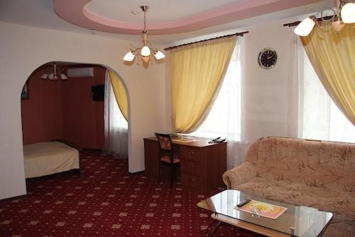 Sterkh, Yakutsk gorsovet