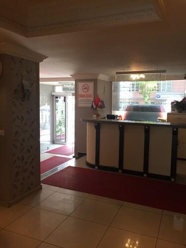 Mina 1 Hotel, Çankaya