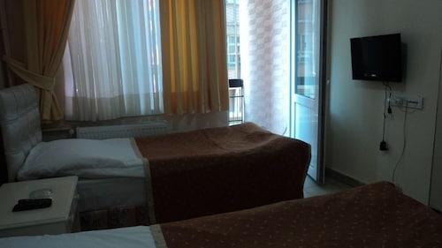 Yavuz Hotel, Çankaya