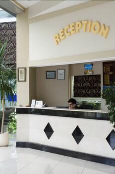 Hotel - Blauhimmel Hotel