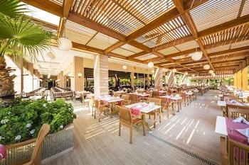 Dizlaya Palm Garden Hotel