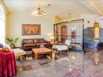 Hotel - Carmel